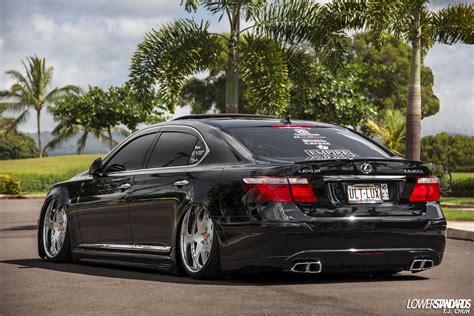 bagged ls460 related keywords suggestions for 2008 ls 460 slammed