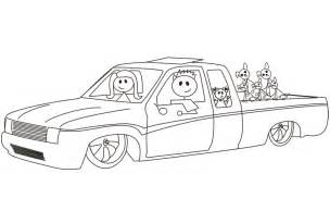 coloring pages lowrider cars lowrider coloring pages bestofcoloring