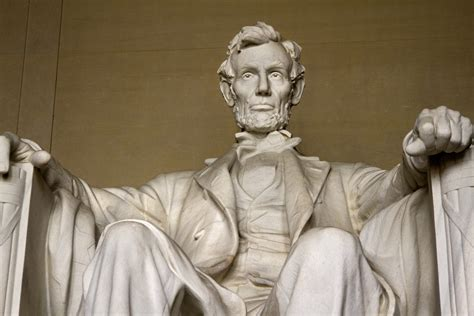 lincoln memoria lincoln memorial statue up www imgkid the