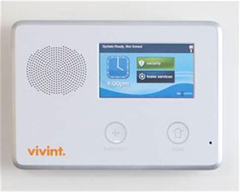 advanced home security option vivint reviews