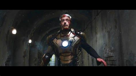 iron man transformationsuit downs hd youtube