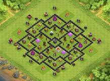 layout th8 home base th8 farming base layouts all time top 1000 clash of