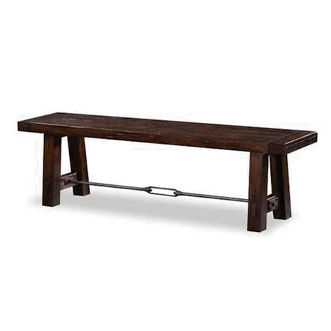bench warehouse pottery barn benchwright bench look 4 less