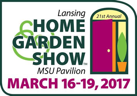 Home Design And Remodeling Show Tickets by 2017 Lansing Home Amp Garden Show Smart Offices Smart Homes
