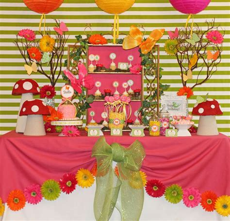 fairytale themed decorations amanda s to go collection