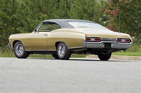 impala ss 2010 1967 chevrolet impala ss s168 st charles 2010