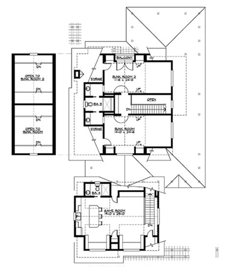 house plan of the week house plan of the week narrow lot beach home the house