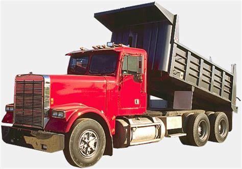 Ohio Dump Truck Insurance, Michigan Dump Truck Insurance