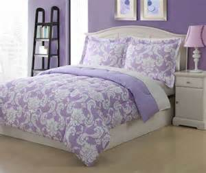 purple bedding this amazing set will transfer your bedroom