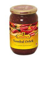 Sambal Tar Original 1 caesarsalade unilever food solutions