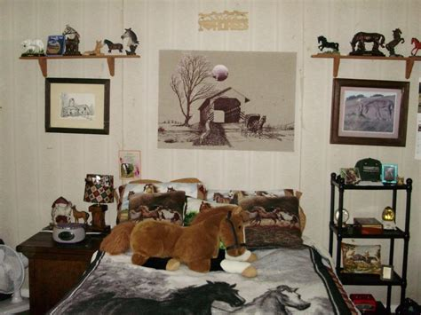 horse bedroom sets cute sets of horse bedding for girls house photos