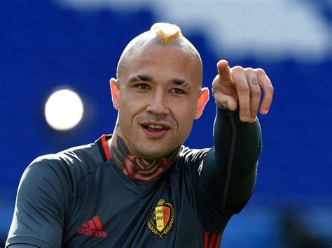 radja nainggolan to chelsea eden hazard and thibaut