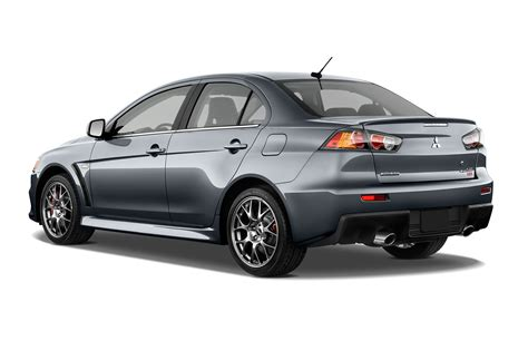 mitsubishi japan mitsubishi lancer evolution x final edition revealed for japan