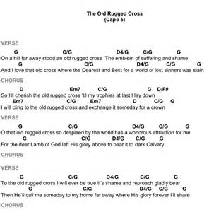 who wrote the song the rugged cross rugged cross hymn home design ideas and pictures