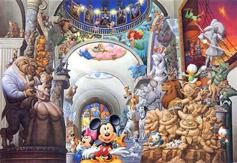 Tenyo D 1000 473 Disney Pixar Animation History 1000 Pieces Jigsaw Puz d 1000 304 tenyo disney japan jigsaw puzzle mickey mouse museum mickey mouse
