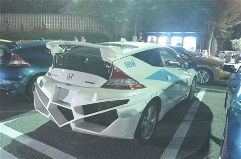 worst body kit   cr  honda crz forum honda cr  hybrid car forums