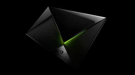 nvidia shield console nvidia shield une mini console 4k sous android tv avec