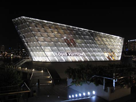 design engineer singapore gallery of louis vuitton in singapore ftl design