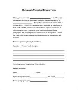 template for photo release form image release form 17 free documents in pdf