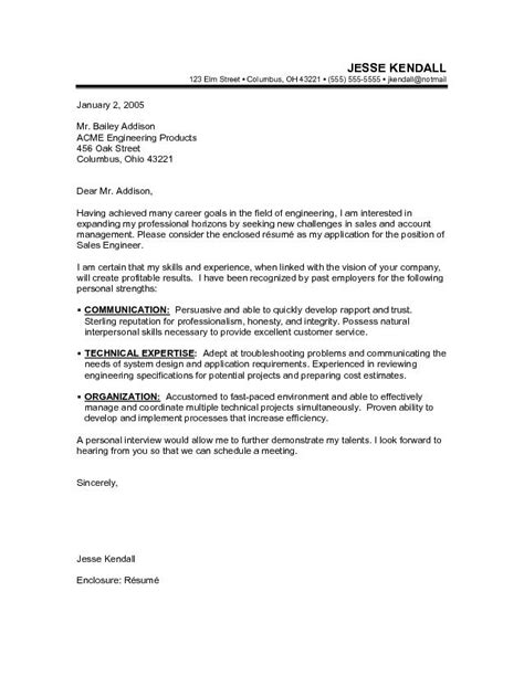 Cover Letter Change Of Career Examples
