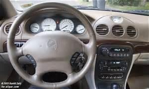 Steering Wheel Shakes At Low Speeds Chrysler The Chrysler 300m Car Review