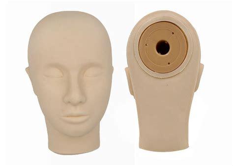 yasmina makeup practica dibujo 3d modelo de la cabeza de pr 225 ctica del maquillaje del caucho