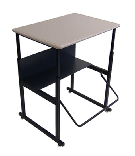 Alphabetter Standing Desk Standing Desks For Students