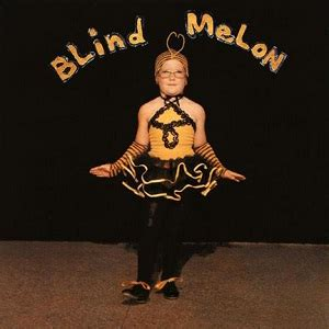 no blind blind melon album