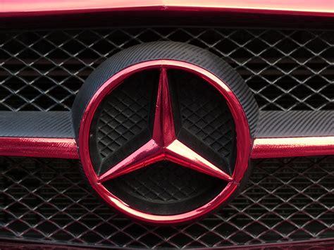 Auto Stern by Kostenloses Foto Mercedes Stern Stern Mercedes