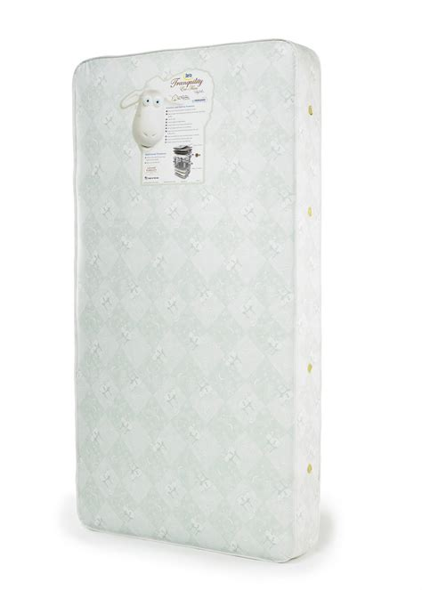 Serta Tranquility Firm Crib Mattress by Serta Tranquility Eco Firm Crib Mattress Review And