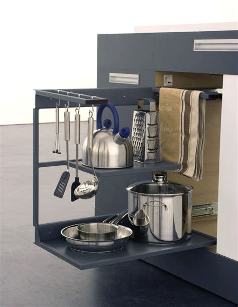 Modular Kitchen Design For Small Area by Small Modular Kitchen For Very Small Spaces Digsdigs