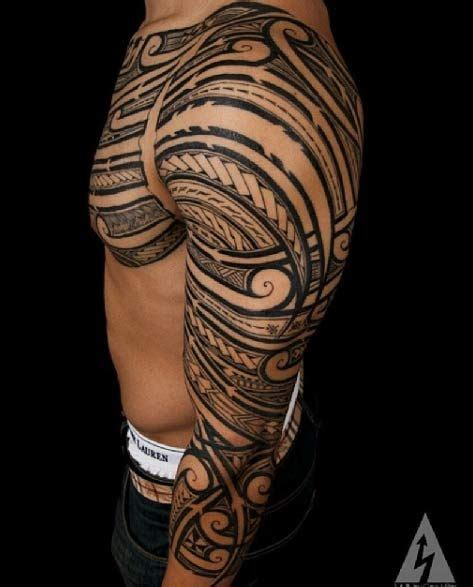 hawaiian tattoo generator 25 best ideas about polynesian tattoo sleeve on pinterest