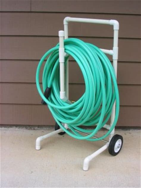 Garden Hose Storage Ideas 15 Creative Pvc Pipe Projects For Your Yard And Garden