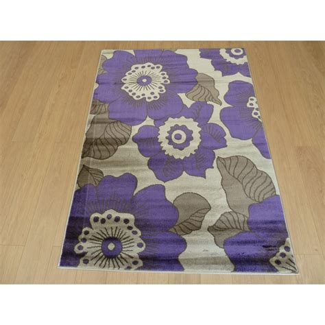 modern purple rugs sincerity blossom purple rug only available at carpet runners uk