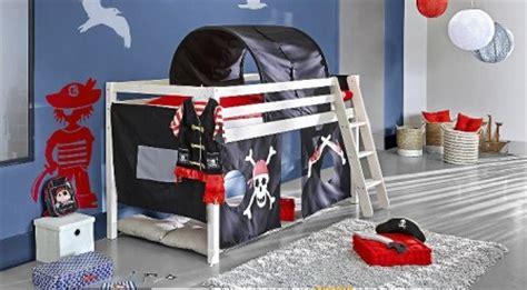 Lit Surélevé Pirate by Lit Pirate Lit Pour Chambre De Pirate Et Housse De
