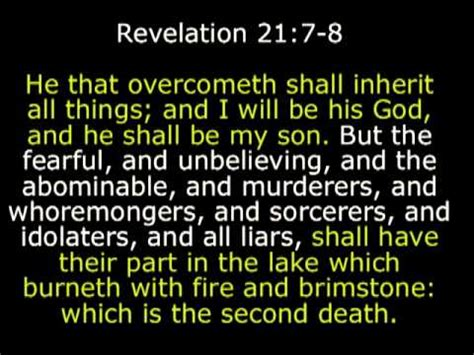 7 Things To About His Parts by He That Overcometh Shall Inherit All Things