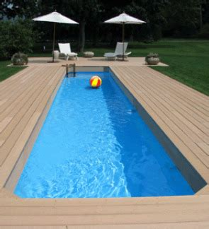 in ground lap pool lap pools above ground inground fiberglass exercise