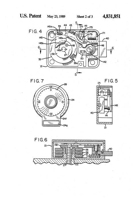 sargent and greenleaf safe wiring diagram