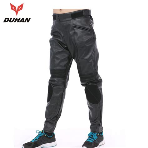 biker pants aliexpress com buy duhan windproof motorcycle touring