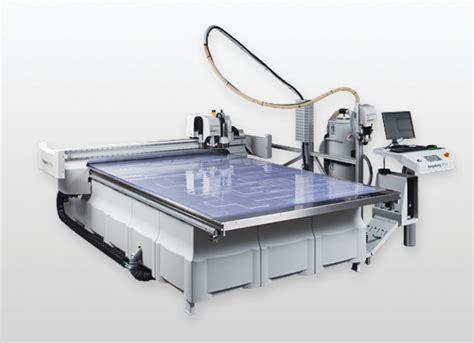 bluejet esko kongsberg finishing table esko i xp24 in postpress finishing equipment