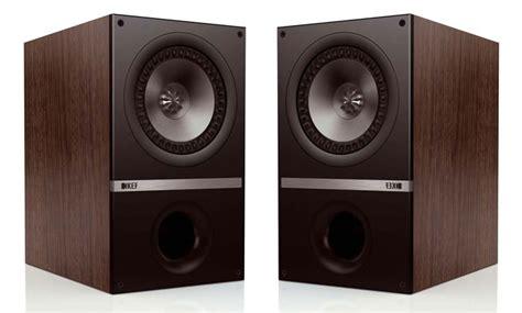 Kef Q100 Paket 7 1 2 Dolby Atmos Home Theater Speaker Sln Jbl Q B W Fo kef q 100 nuss hifi regler