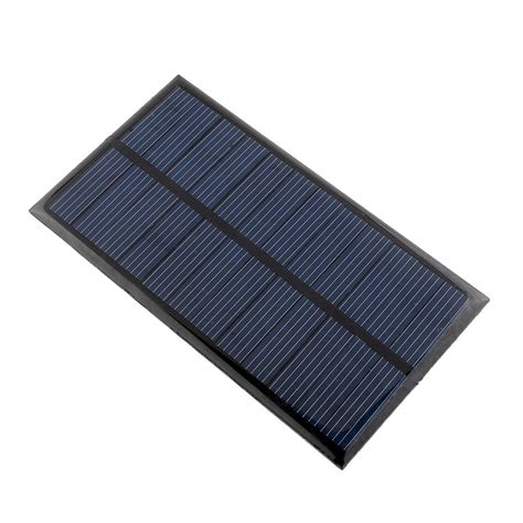 where to buy a solar panel aliexpress buy mini 6v 1w solar panel solar system module diy for battery cell phone