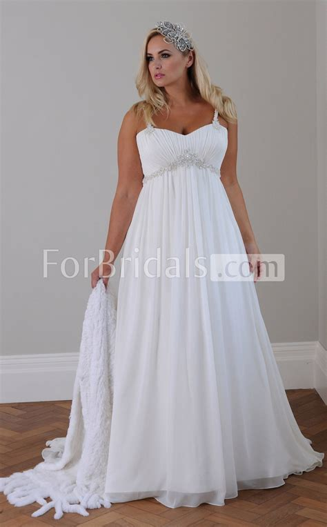 plus size casual wedding dresses casual plus size wedding dress wedding dress ideas