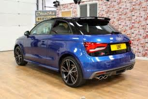 Audi S1 Audi S1 S1 Quattro For Sale From Uki Sudbury Ltd