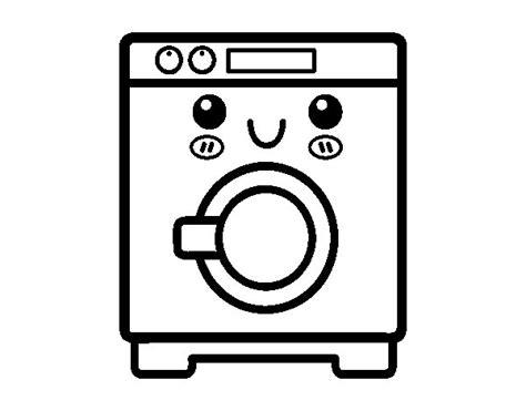 washing machine coloring page washing machine coloring page coloringcrew