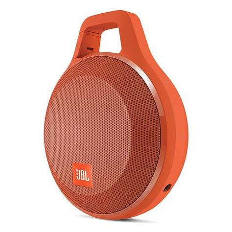 Jbl Clip Portable Bluetooth Speaker jbl clip plus splashproof portable bluetooth speaker