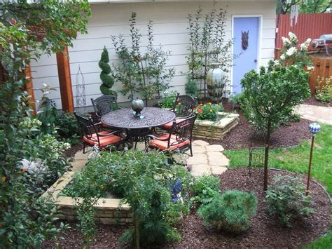 Patios Designs For Small Yards Deck And Patio Ideas For Small Backyards Home Design Ideas And Pictures