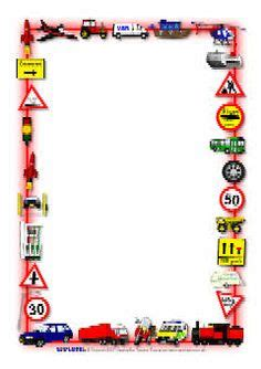 car page border clipart (17+)