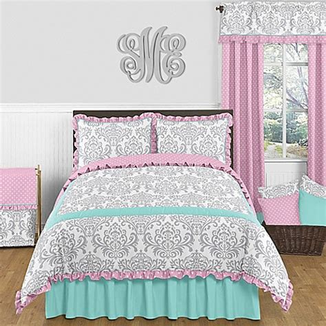 sweet jojo bedding sweet jojo designs skylar bedding collection buybuy baby