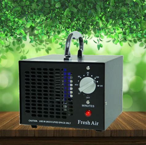 commercial industrial ozone generator pro air purifier